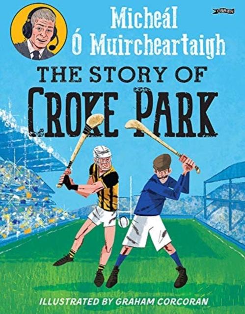 Story of Croke Park