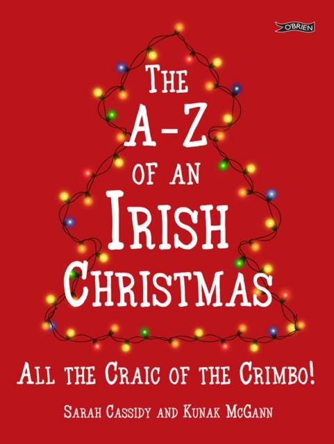 A-Z of an Irish Christmas