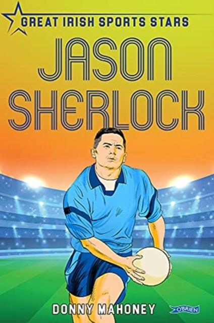 Jason Sherlock