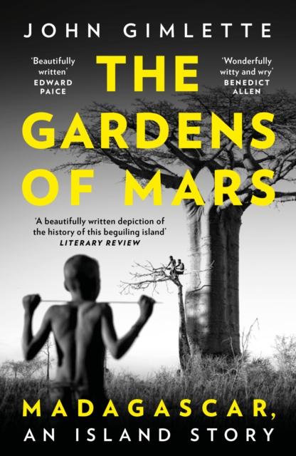 Gardens of Mars