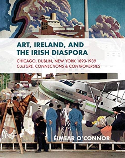Art, Ireland and the Diaspora