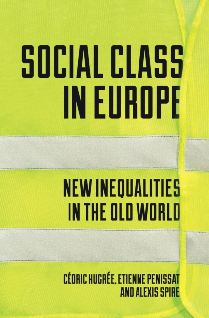 Social Class in Europe