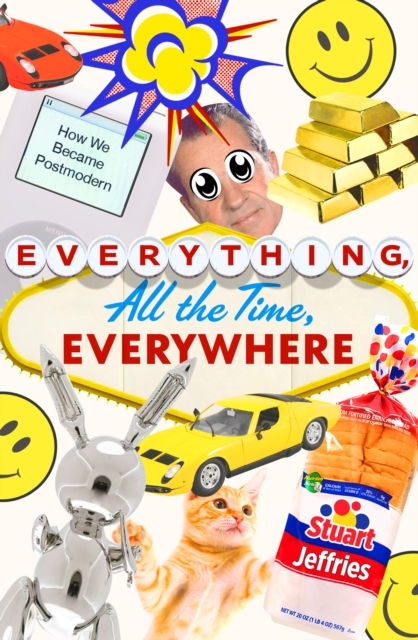 Everything, All the Time, Everywhere
