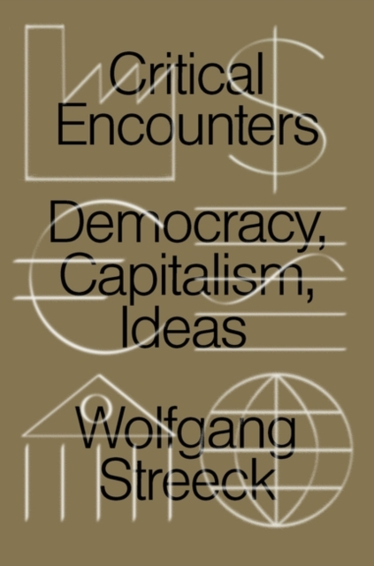 Critical Encounters