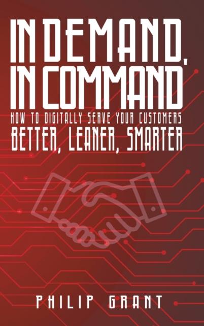 In Demand, in Command