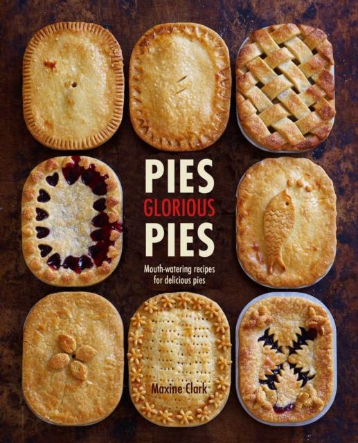 Pies Glorious Pies