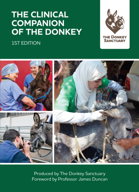 Clinical Companion of the Donkey