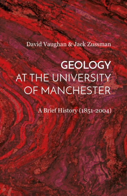 Geology at the University of Manchester