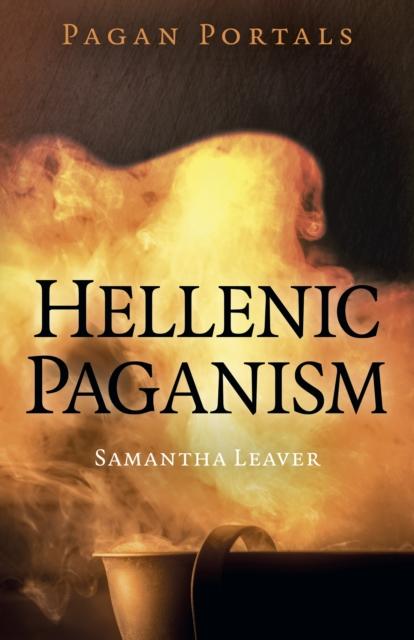 Pagan Portals - Hellenic Paganism