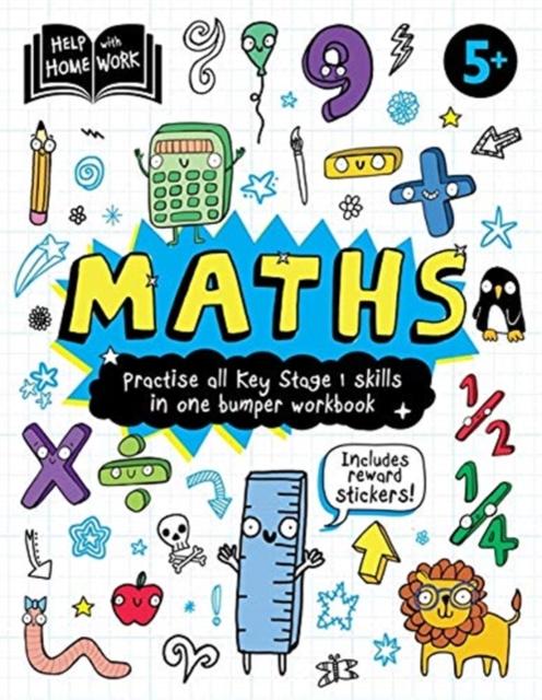Help With Homework: 5+ Maths