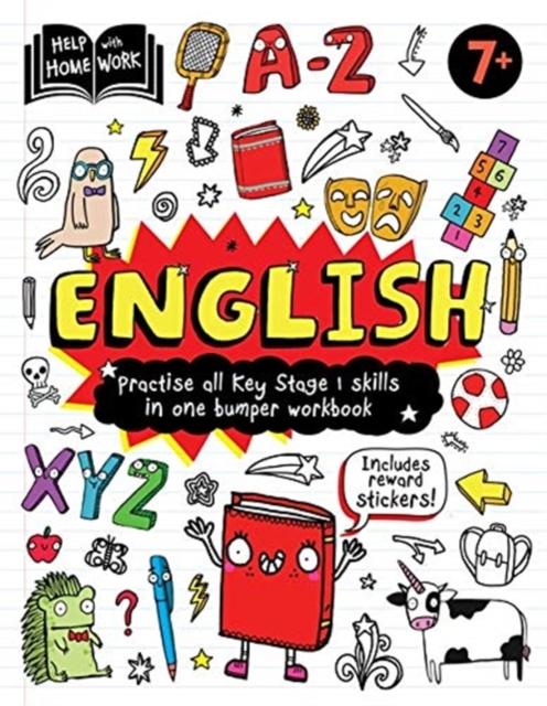 Help With Homework: 7+ English