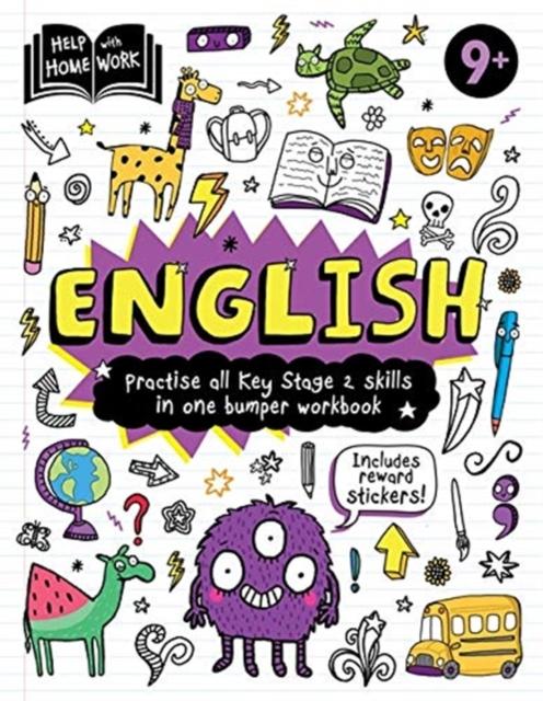 Help With Homework: 9+ English