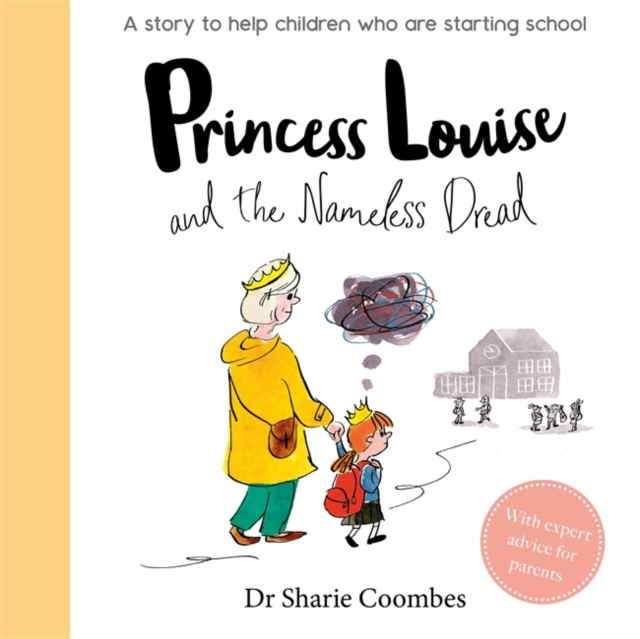Princess Louise and the Nameless Dread