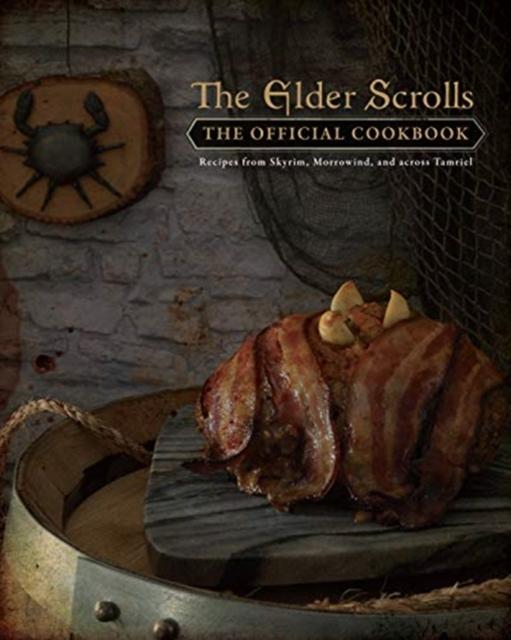 Elder Scrolls: The Official Cookbook
