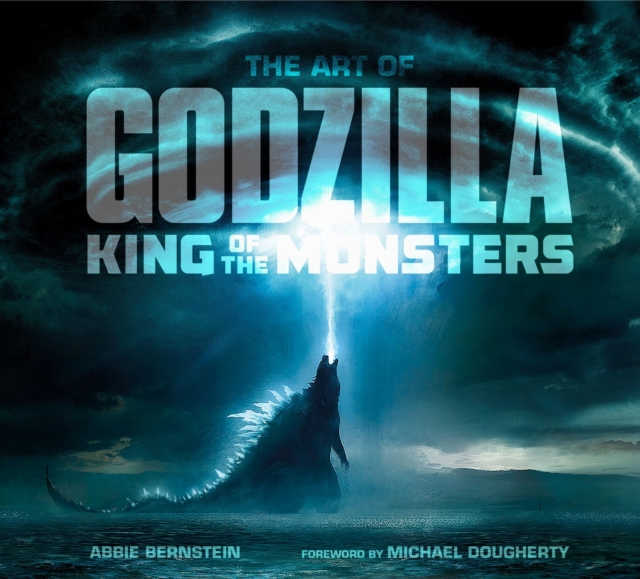 Art of Godzilla: King of the Monsters