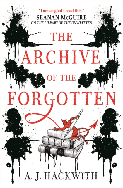 Archive of the Forgotten