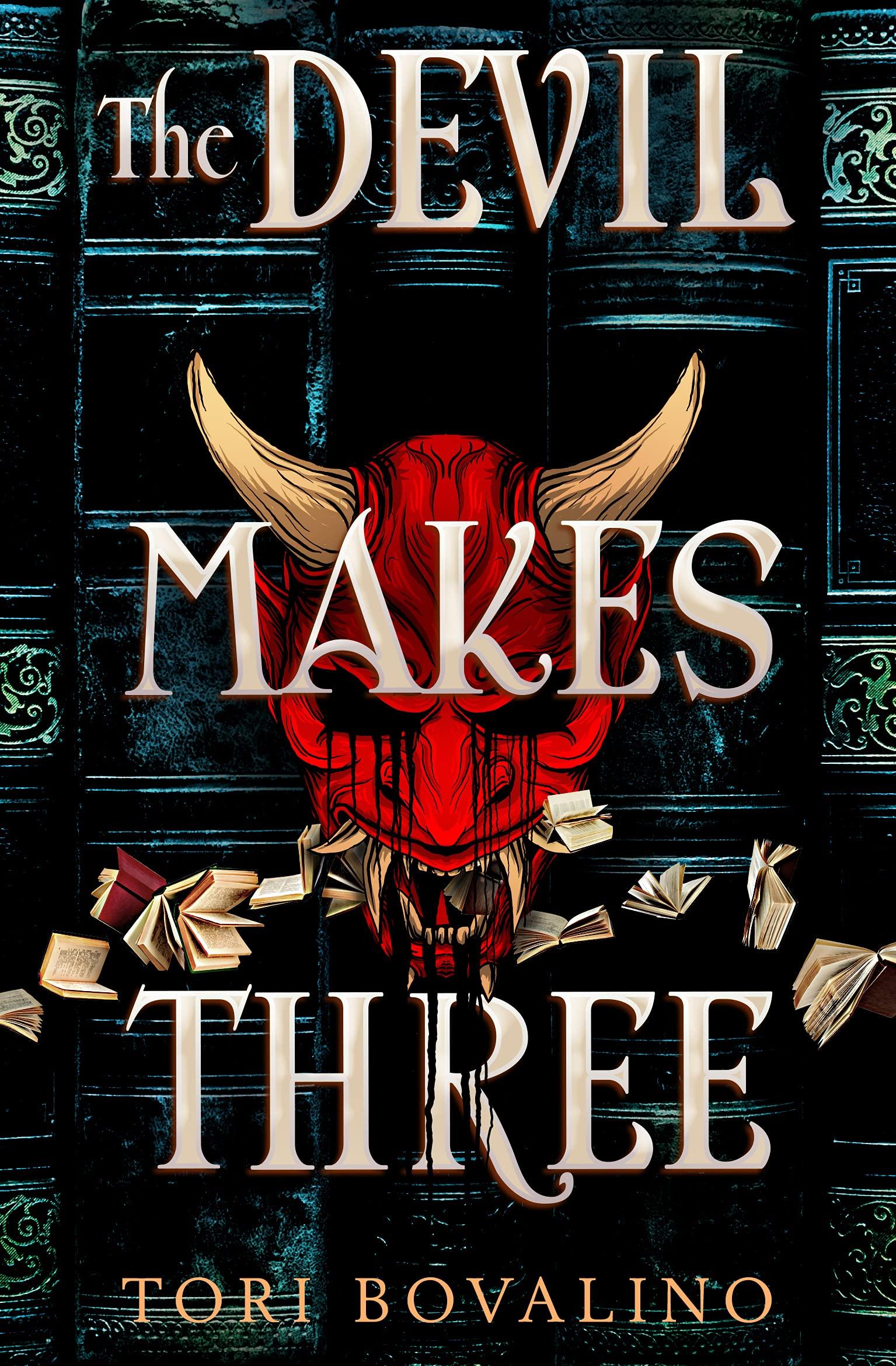 Devil Makes Three