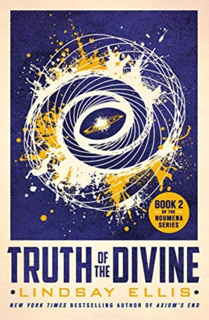Truth of the Divine (Export paperback)