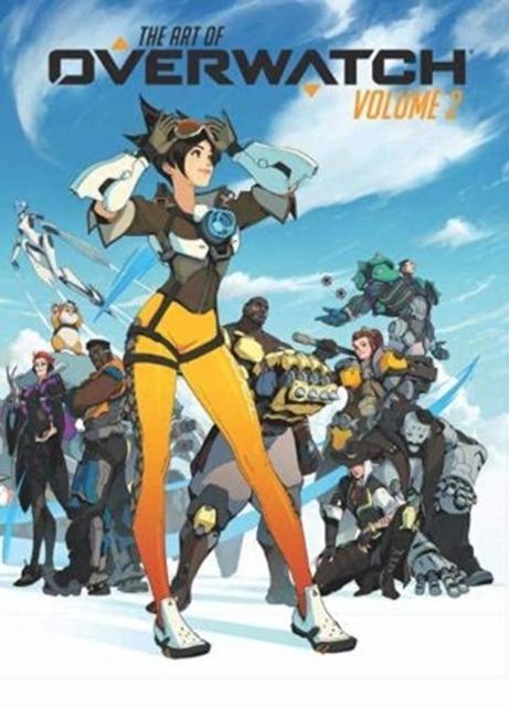 Art of Overwatch, Volume 2