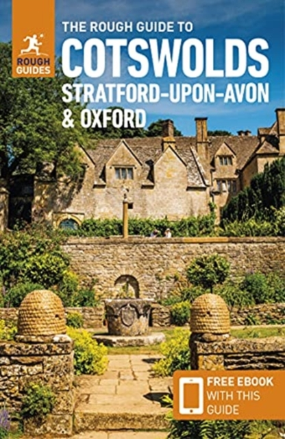 Rough Guide to Cotswolds, Stratford-upon-Avon and Oxford (Travel Guide with Free eBook)