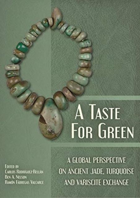 Taste for Green