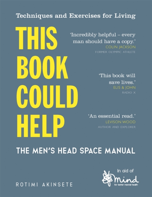 This Book Could Help