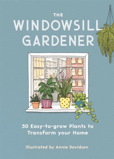 Windowsill Gardener