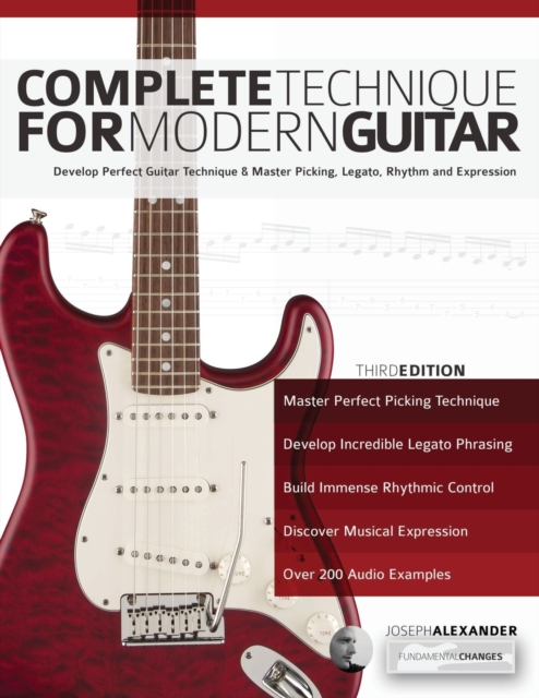Complete Technique for Modern Guitar
