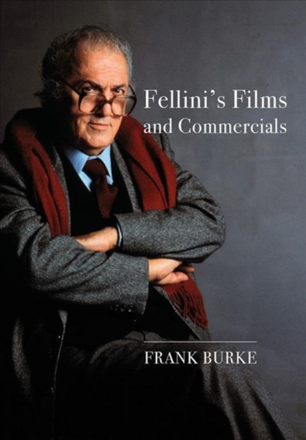 Fellini's Films and Commercials