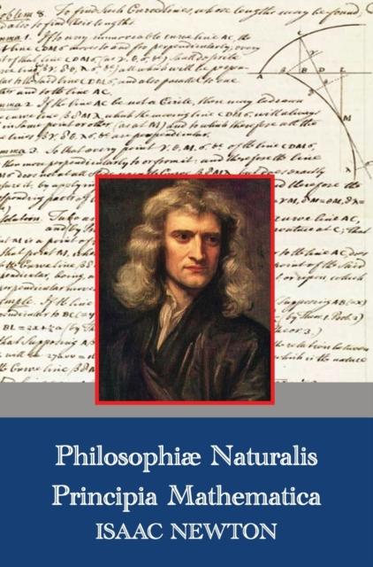 Philosophiae Naturalis Principia Mathematica (Latin,1687)