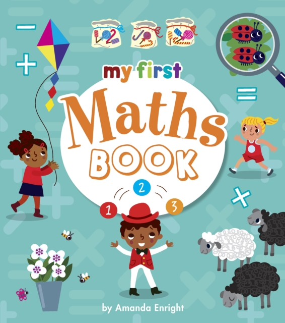 My First Maths Book