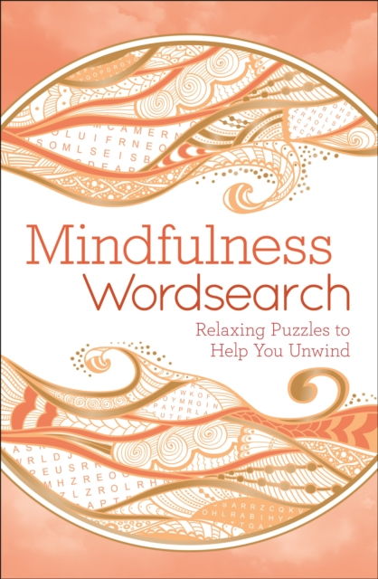 Mindfulness Wordsearch