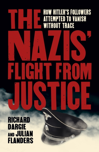 Nazis' Flight from Justice