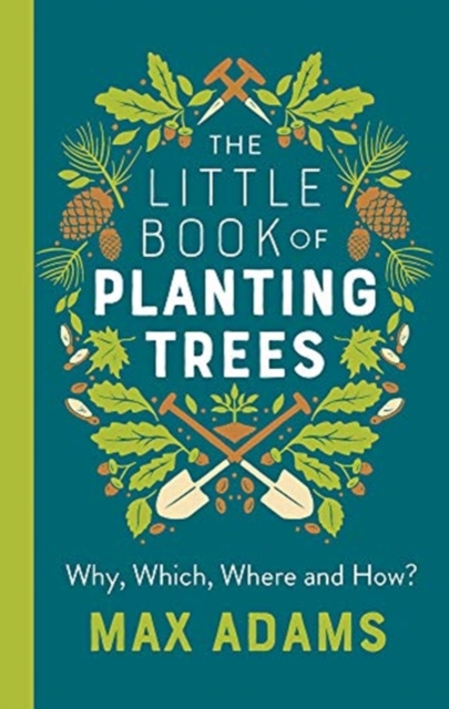 Little Book of Planting Trees
