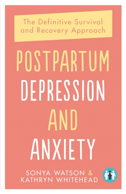 Postpartum Depression and Anxiety
