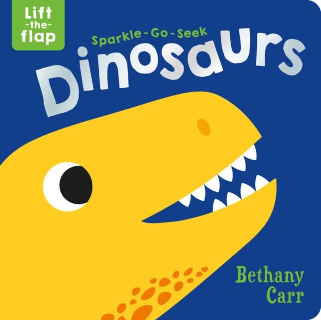 Sparkle-Go-Seek Dinosaurs