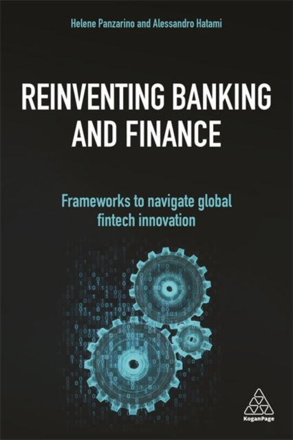 Reinventing Banking and Finance
