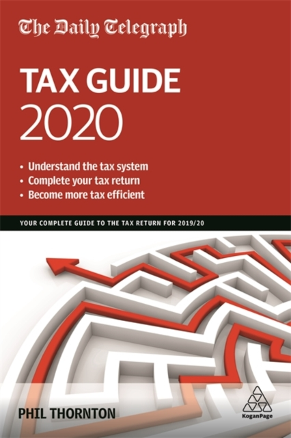 Daily Telegraph Tax Guide 2020
