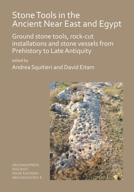 Stone Tools in the Ancient Near East and Egypt
