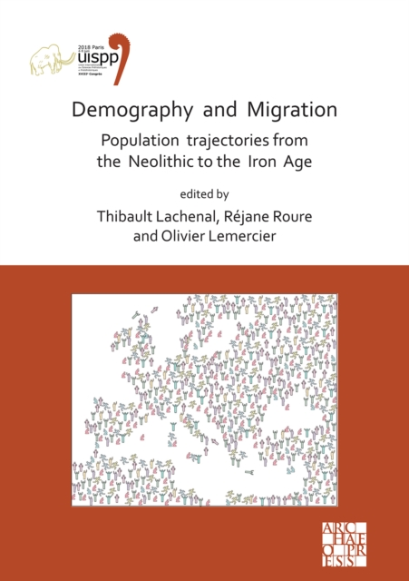Demography and Migration Population trajectories from the Neolithic to the Iron Age