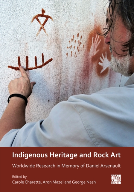 Indigenous Heritage and Rock Art