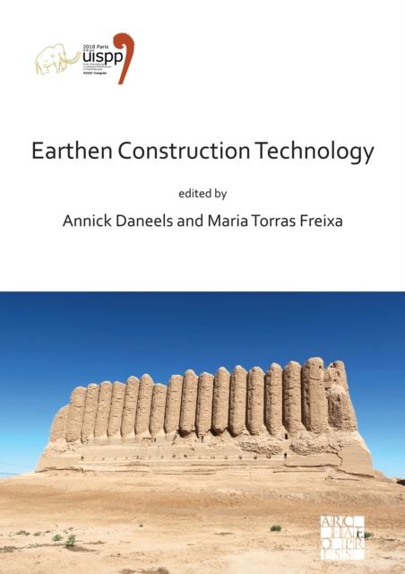 Earthen Construction Technology