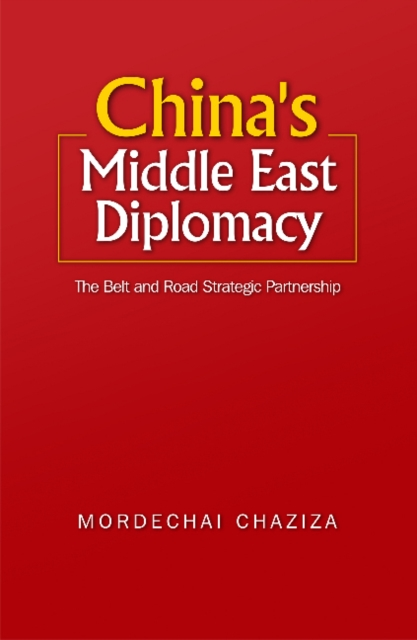 China's Middle East Diplomacy