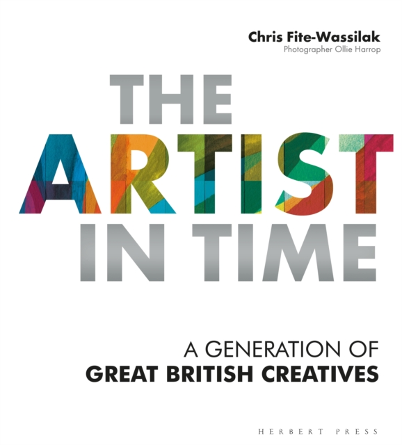 Artist in Time