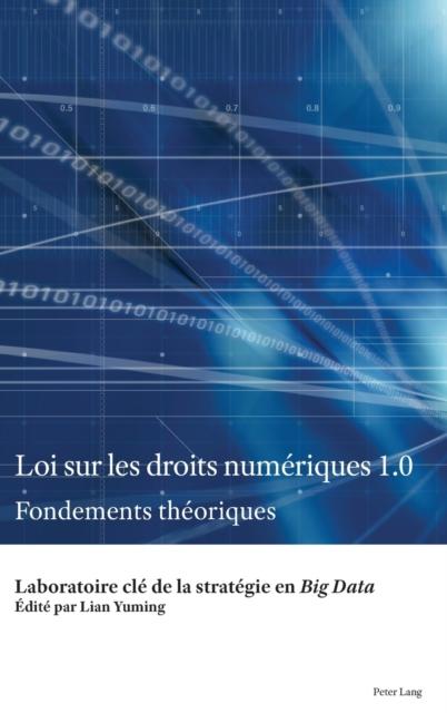 Loi Sur Les Droits Numeriques 1.0