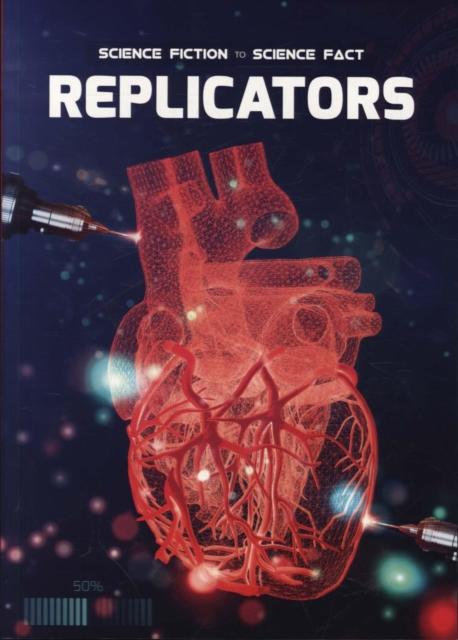 Replicators