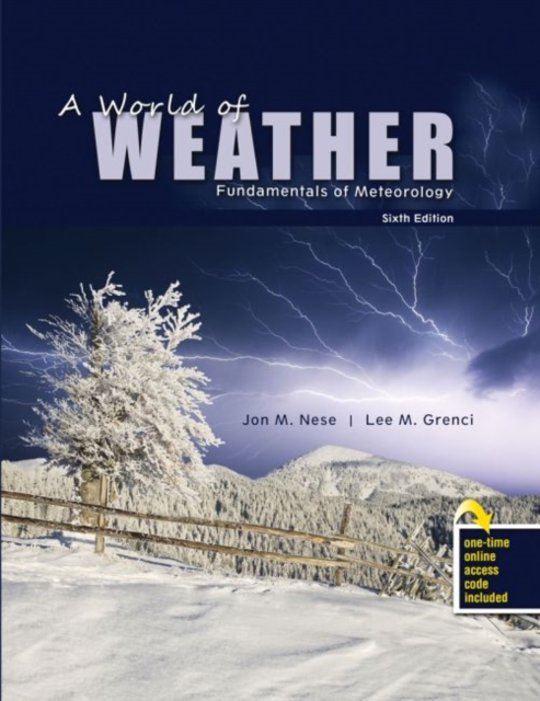 World of Weather: Fundamentals of Meteorology