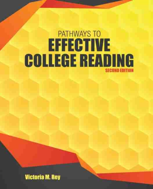 Pathways to Effective College Reading