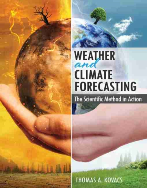 Weather and Climate Forecasting