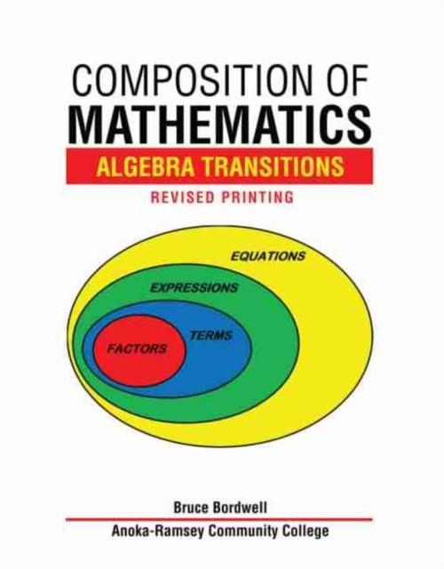 Composition of Mathematics: Algebra Transitions